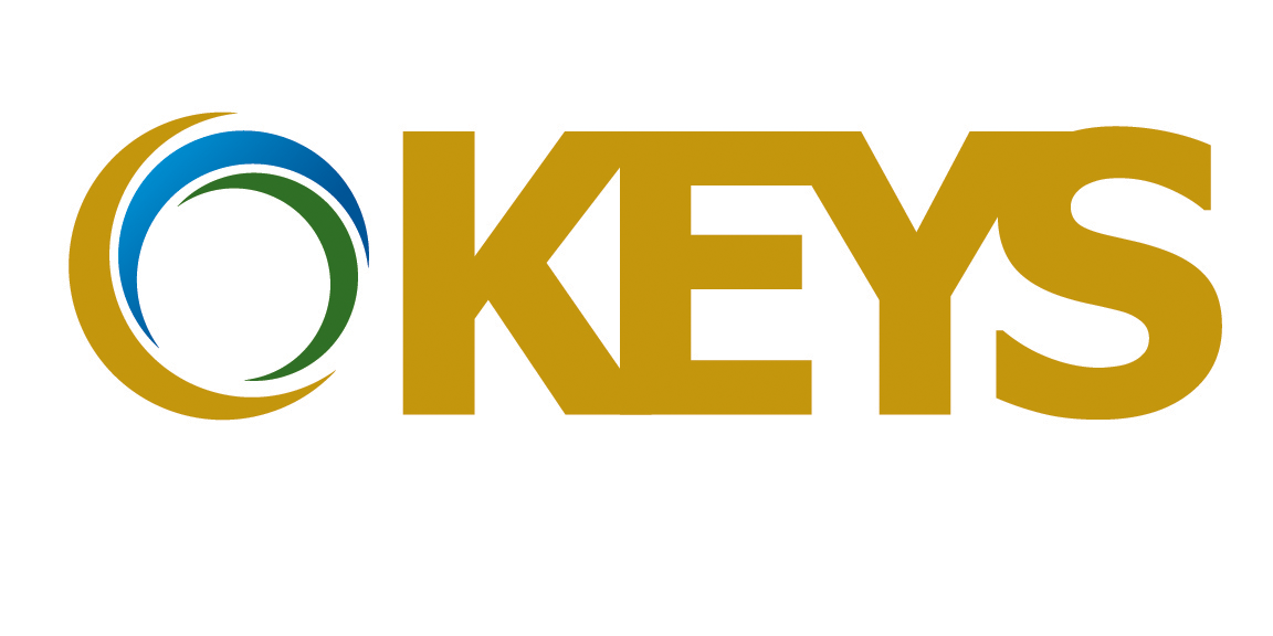KEYS Job Centre - KEYS Job Centre logo